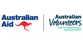 Australian Volunteers International (AVI)'s logo