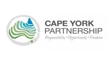 Cape York Partnership's logo
