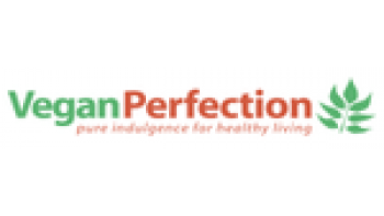 Vegan Perfection's logo