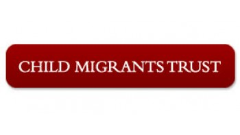 Child Migrants Trust's logo