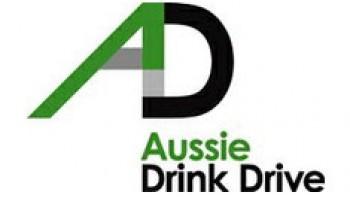 Aussie Drink Drive's logo