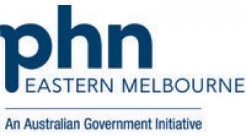 Eastern Melbourne PHN's logo