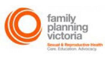Family Planning Victoria's logo