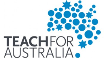 Teach For Australia's logo