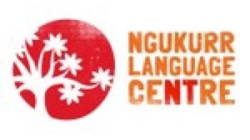 Ngukurr Language Centre's logo