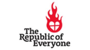 Republic of Everyone's logo