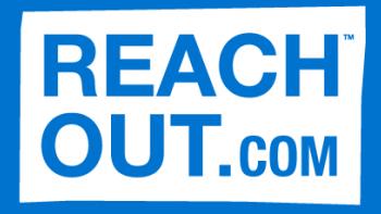 ReachOut Australia's logo