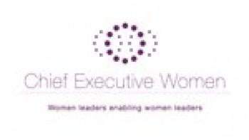 Chief Executive Women's logo