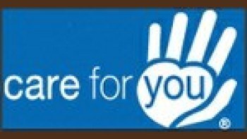 Care For You's logo