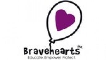 Bravehearts's logo