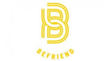 Befriend's logo