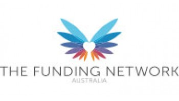The Funding Network's logo