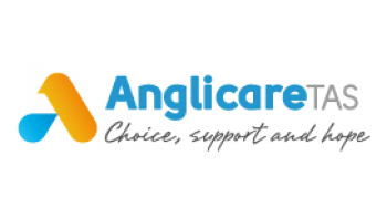 Anglicare Tasmania's logo