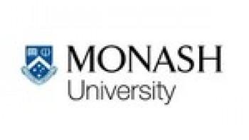 Monash University's logo