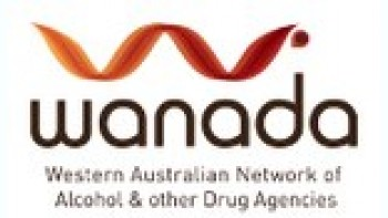 Western Australian Network of Alcohol and other Drug Agencies's logo