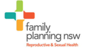 Family Planning NSW's logo