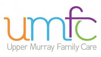 Upper Murray Family Care's logo