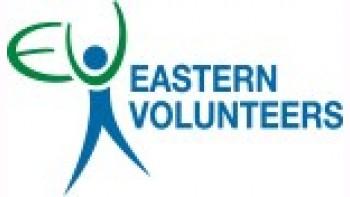 Eastern Volunteers 's logo