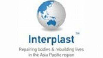 Interplast Australia & New Zealand's logo