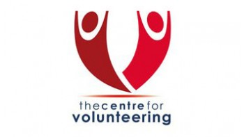 The Centre for Volunteering's logo