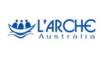 L'Arche Australia's logo