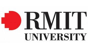 RMIT University's logo