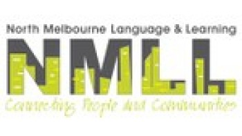 North Melbourne Language and Learning's logo