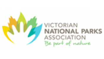 Victorian National Parks Association's logo