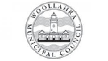 Woollahra Municipal Council's logo