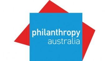 Philanthropy Australia's logo