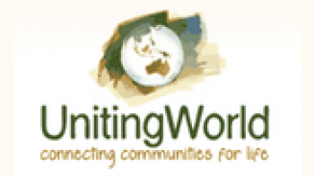 UnitingWorld's logo