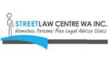 Street Law Centre WA Inc.'s logo