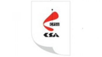 CPSU/CSA's logo