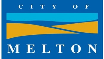 Melton City Council's logo