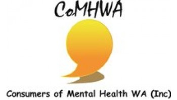 Consumers of Mental Health WA (Inc.)'s logo