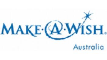 Make-A-Wish Australia's logo