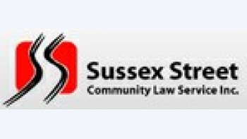 Sussex Street Community Law Service 's logo