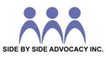 Side By Side Advocacy Inc.'s logo
