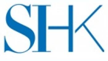 SHK's logo
