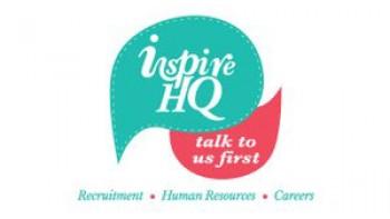 Inspire HQ's logo