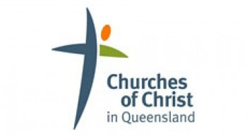 Churches of Christ in Queensland's logo