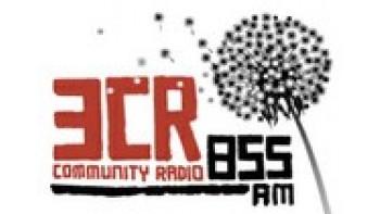 3CR Community Radio's logo