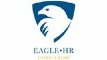 Eagle HR Consulting's logo