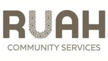 Ruah Community Services's logo