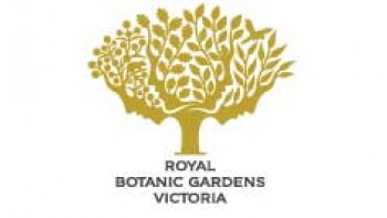 Royal Botanic Gardens Victoria's logo