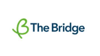 The Bridge Incorporated's logo