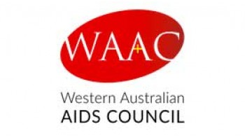 WA AIDS Council's logo
