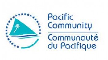 Pacific Community's logo