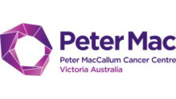 Peter MacCallum Cancer Centre's logo
