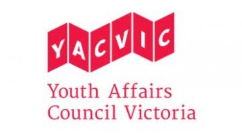 Youth Affairs Council Victoria's logo